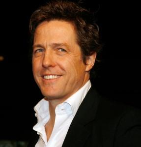 Hugh 'Rom-Com' Grant